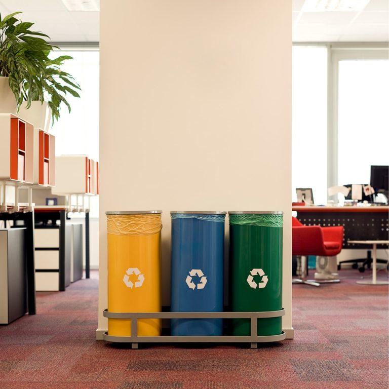 Retirada y transporte de residuos