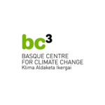 Cristina Sánchez. bc3 Basque Centre for climate change