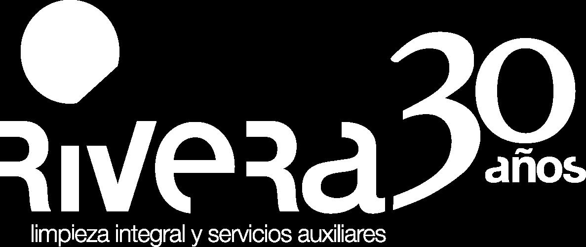 Limpiezas Rivera Logo