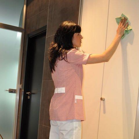 Limpieza ECO Friendly en Comunidades de Vecinos. ¿Por qué optar por ella?