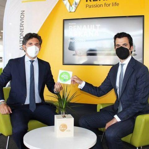 Autonervión, un concesionario ecológico que refuerza su compromiso con las personas y el medio ambiente